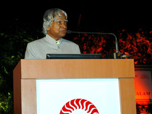 apj abdul kalam : celebrity event management companies bangalore