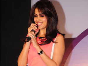 Genelia : celebrity event management companies