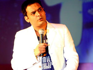 Kapil Sharma : Mindz Productionz celebrity event organizer