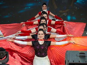 Biocon : Corporate event management company, banglore,chennai, India