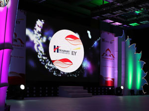 hexaware : mindz productionz - Annual day management in bangalore, chennai