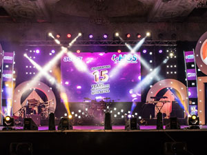 Hgs : mindz productionz - Corporate event management company