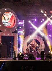 corporate event management companies at bangalore, Chennai, India