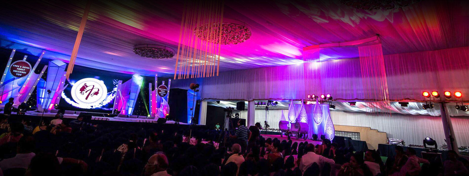 Wedding Events by  wedding event planner, management company